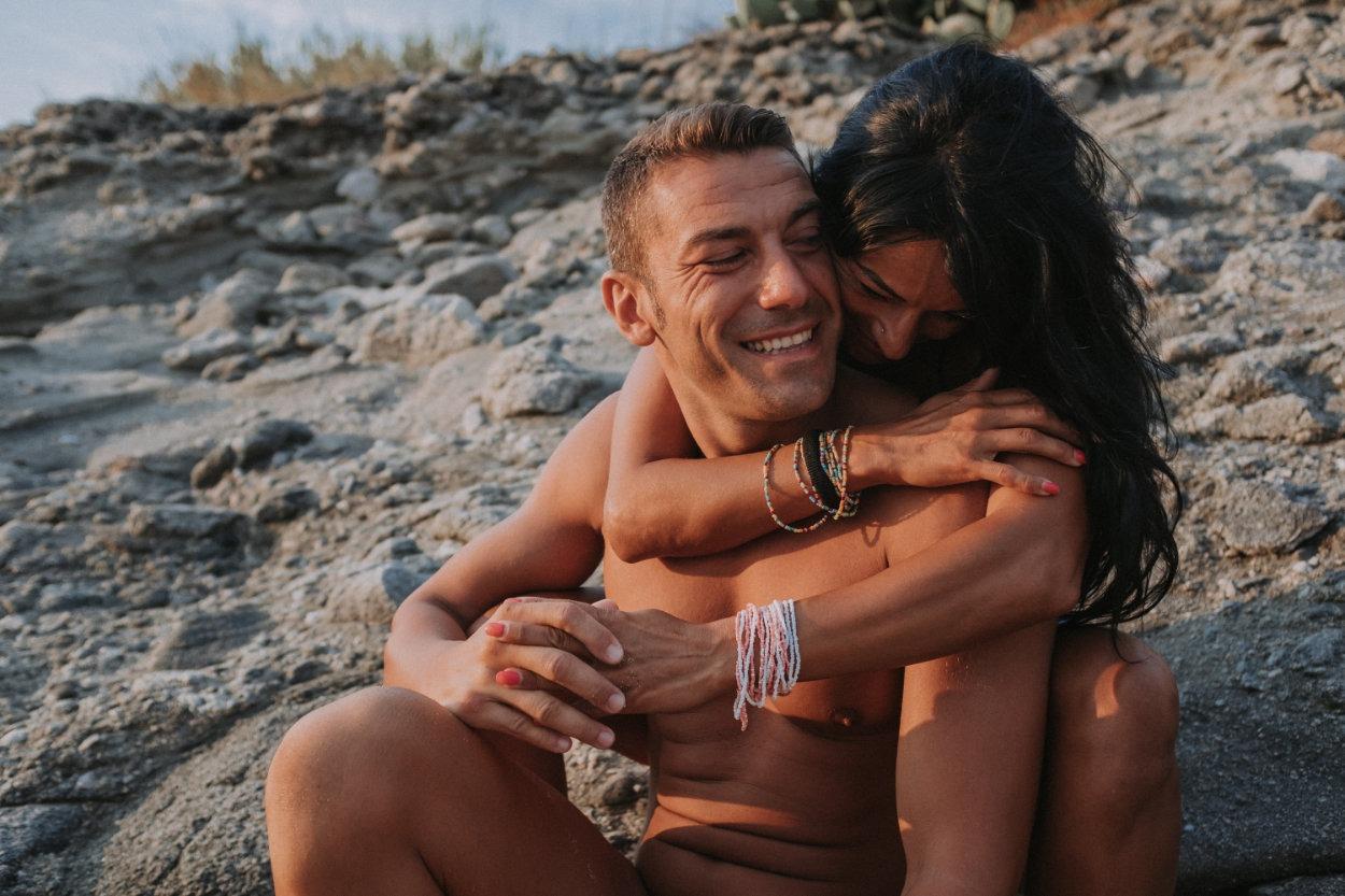 Alfonso e Nadia pre wedding
