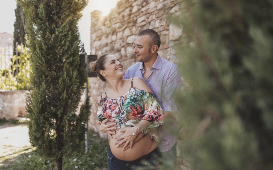 Emma e Alessio