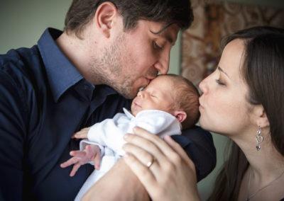 foto galleria sezione pre e new born