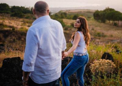foto galleria sezione pre wedding