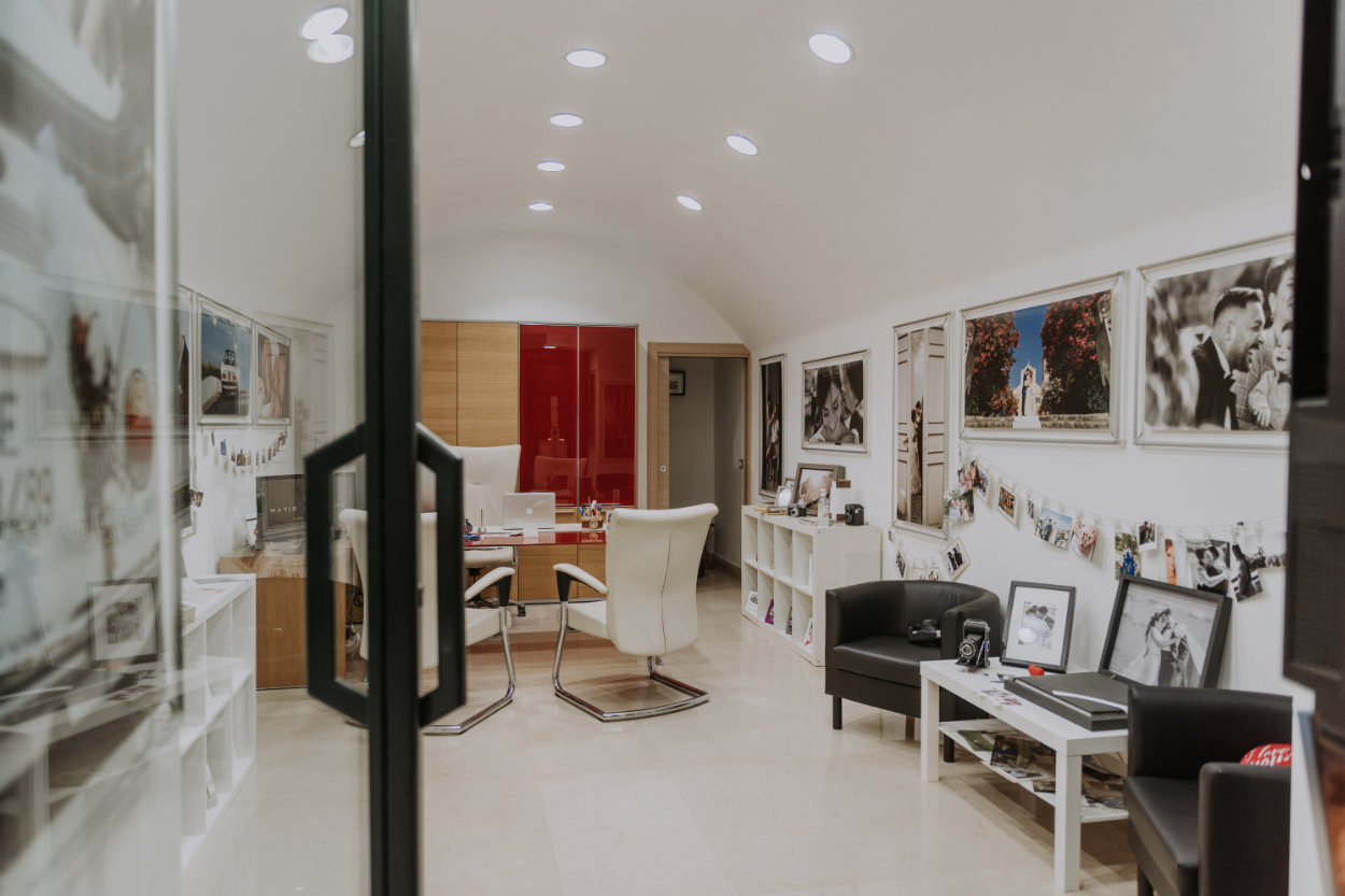 Mario Agozzino Studio Fotografico